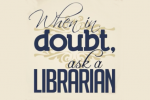 Why Does the World Need Librarians?