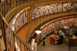 A Discussion on November 12: Will Libraries Outlive Books?