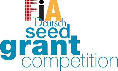 Seed Grant Competition